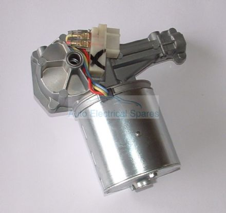 2 Speed wiper motor 14W replaces LUCAS LRW110